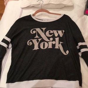 Wildfox New York Long sleeve